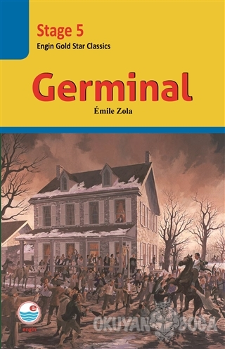 Germinal (Stage 5) CD'li