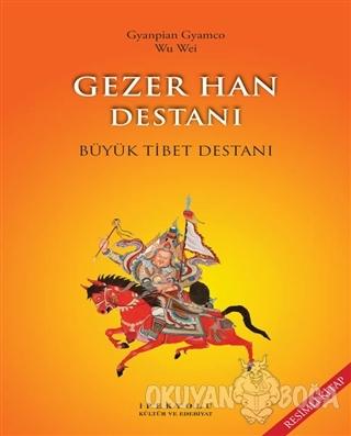 Gezer Han Destanı (Resimli Kitap)