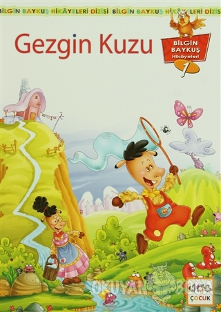 Gezgin Kuzu - Kemal Seyyit - Nar Yayınları