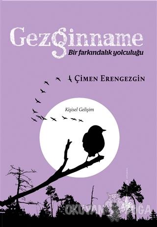 Gezginname - Çimen Erengezgin - Yitik Ülke Yayınları