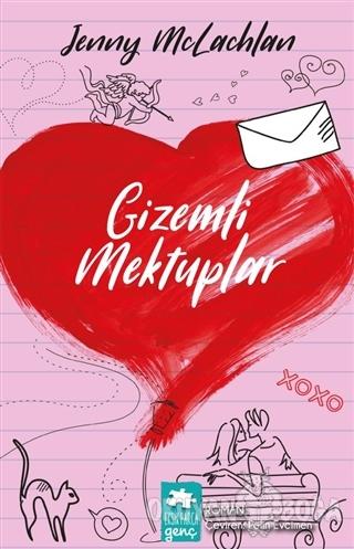 Gizemli Mektuplar - Jenny McLachlan - Eksik Parça Yayınları