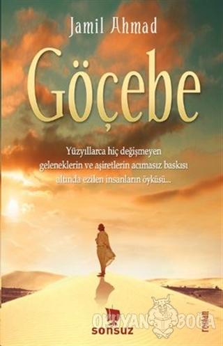Göçebe - Jamil Ahmad - Sonsuz Kitap Yayınları