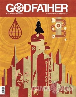 Godfather Dergisi Sayı: 2