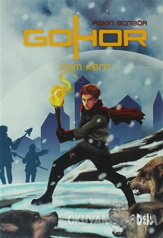 Gohor - Cam Kent