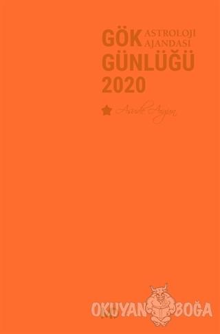 Gök Günlüğü - Astroloji Ajandası 2020