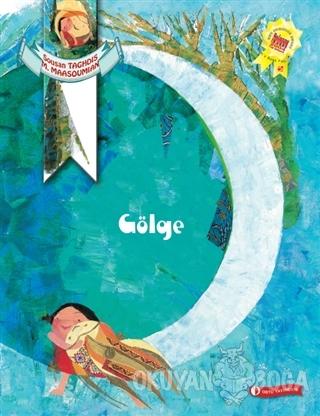 Gölge - Sousan Taghdis - ODTÜ Geliştirme Vakfı Yayıncılık