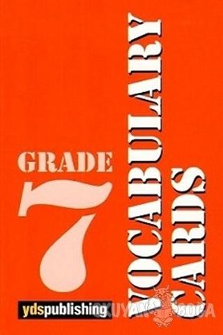 Grade 7 Vocabulary Cards