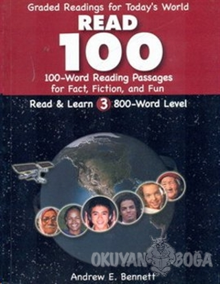 Graded Readings For Today's World Read 100 - Andrew E. Bennett - MK Pu