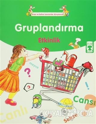 Gruplandırma Etkinlik - Esim Akdeniz Tüccar - Timaş Çocuk - İlk Çocukl