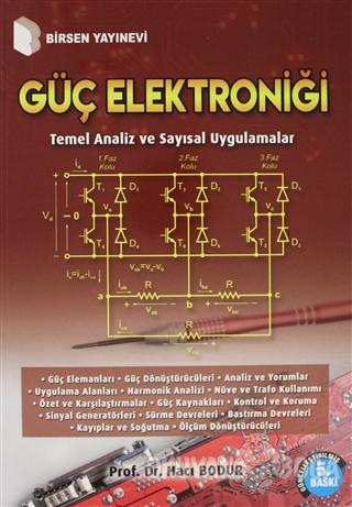 Güç Elektroniği - Hacı Bodur - Birsen Yayınevi