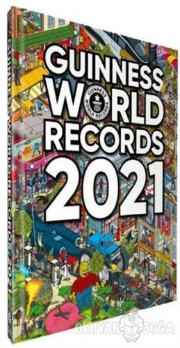 Guinness World Records 2021-2022 (2 Kitap) (Ciltli) - Kolektif - Beta