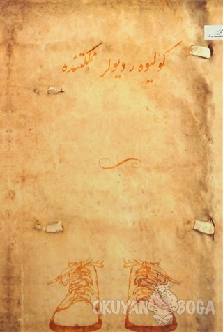 Güliver Devler Memleketinde - Jonathan Swift - Darüttıba