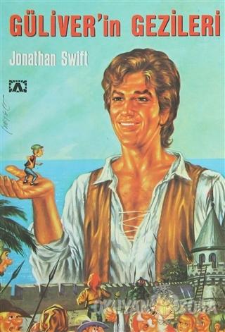Güliver'in Gezileri - Jonathan Swift - Altın Kitaplar