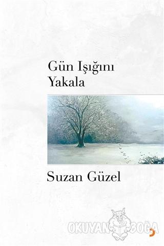 Gün Işığını Yakala - Suzan Güzel - Cinius Yayınları