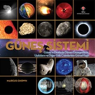 Güneş Sistemi (Ciltli)