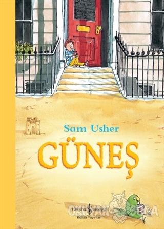 Güneş - Sam Usher - İş Bankası Kültür Yayınları