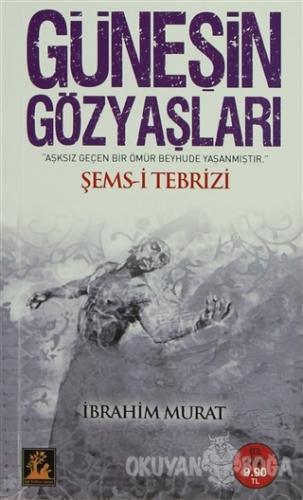 Güneşin Gözyaşları - İbrahim Murat - İlgi Kültür Sanat Yayınları