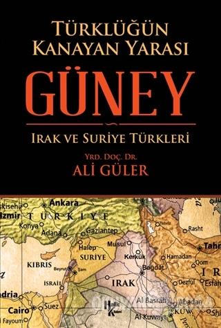 Güney - Ali Güler - Halk Kitabevi