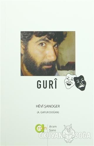 Guri - Hevi Şanoger - Aram Yayınları