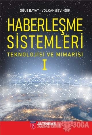 Haberleşme Sistemleri Teknolojisi ve Mimarisi 1