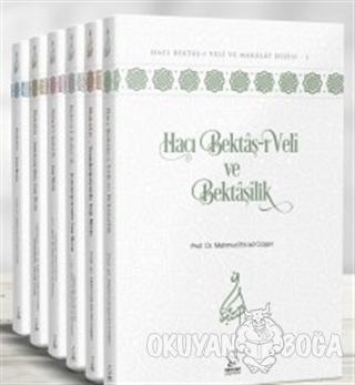 Hacı Bektaş-ı Veli ve Bektaşilik Dizisi (6 Cilt Takım) (Ciltli)