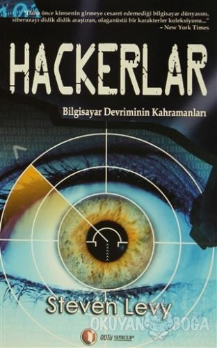 Hackerlar - Steven Levy - ODTÜ Geliştirme Vakfı Yayıncılık