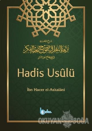 Hadis Usulü - İbn Hacer El-Askalani - Beka Yayınları