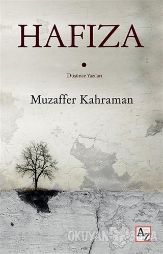 Hafıza - Muzaffer Kahraman - Az Kitap