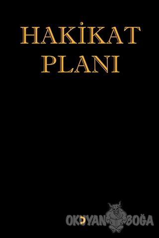 Hakikat Planı
