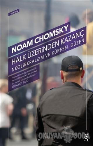 Halk Üzerinden Kazanç - Noam Chomsky - Everest Yayınları
