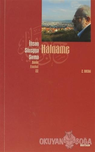 Halname