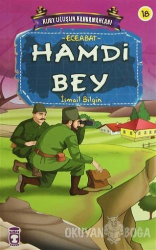 Hamdi Bey - İsmail Bilgin - Timaş Çocuk