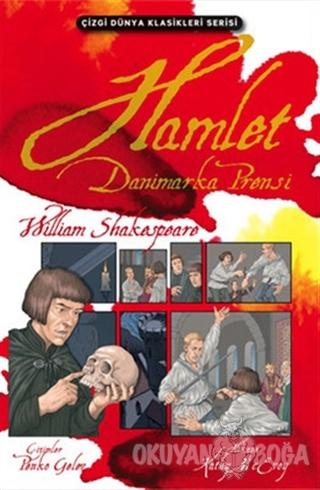 Hamlet - Danimarka Prensi - William Shakespeare - Butik Yayınları