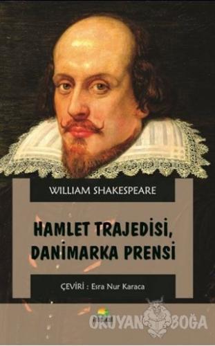 Hamlet Trajedisi Danimarka Prensi
