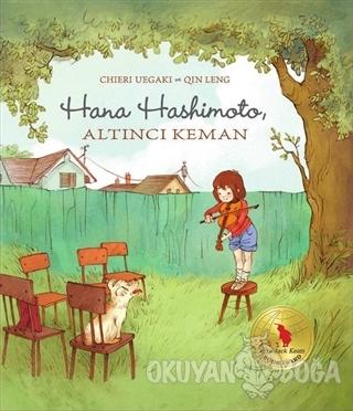 Hana Hashimoto, Altıncı Keman