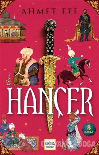 Hançer - Ahmet Efe - Nar Yayınları