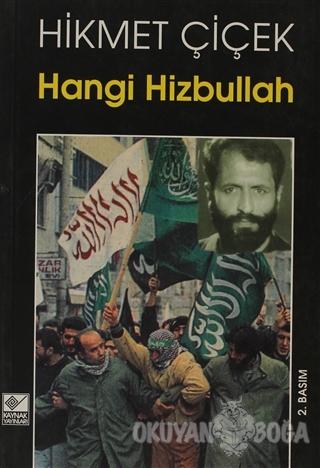 Hangi Hizbullah - Hikmet Çiçek - Kaynak Yayınları