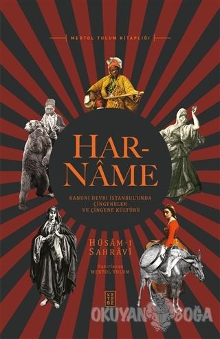 Har-Name (Ciltli)