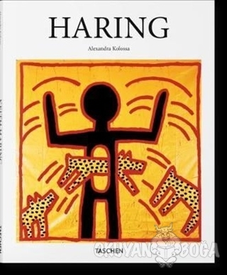 Haring (Basic Art Series 2.0) (Ciltli)