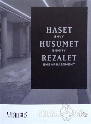 Haset, Husumet, Rezalet - Kolektif - ARTER