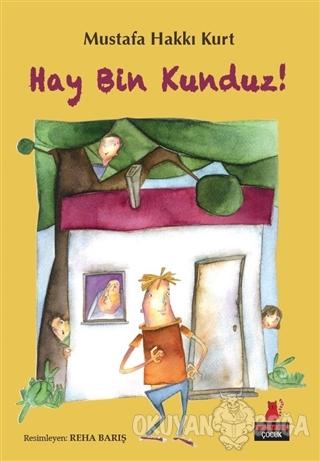 Hay Bin Kunduz! - Mustafa Hakkı Kurt - Kırmızı Kedi Çocuk
