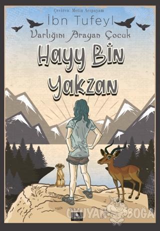 Hayy Bin Yakzan - İbn Tüfeyl - Lamure Yayınları