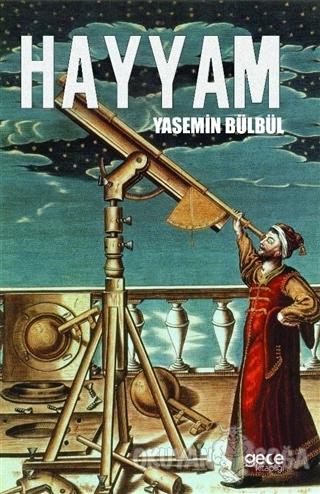 Hayyam - Yasemin Bülbül - Gece Kitaplığı