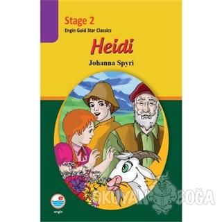 Stage 2 - Heidi (CD'siz)