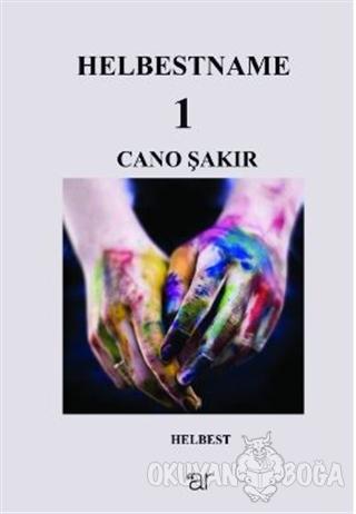 Helbestname 1 - Cano Şakır - Ar Yayınları