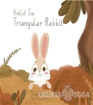 Hello I'm Triangular Rabbit - Tuçe Bakan - Puyo and Aya