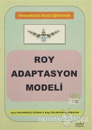 Hemodiyaliz Hasta Eğitiminde Roy Adaptasyon Modeli - Ayşe Kacaroğlu Vi