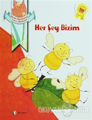 Her Şey Bizim - Akram Ghasempour - ODTÜ Geliştirme Vakfı Yayıncılık