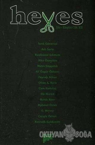 Heves Sayı: 12 - Derleme - Pan Yayıncılık