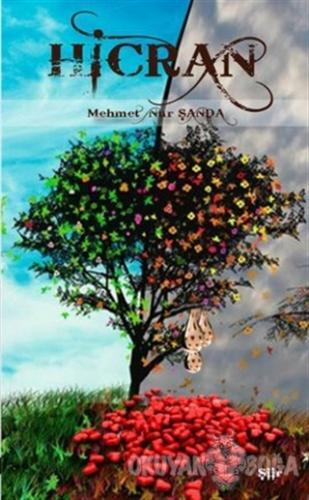 Hicran - Mehmet Nur Şanda - Zinde Yayıncılık